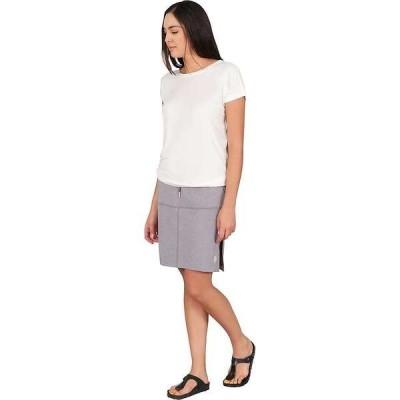 インデジェナ レディース スカート ボトムス Indygena Women's Hiza Skirt