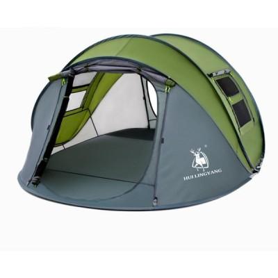 テント キャンプテント カンプライト テントコット キャンピングベッド テント ツーリングテント テントベット アウトドアベッド 登山 1-3人用 c8