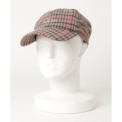 ZOZOUSED / キャップ【NEWHATTANコラボ】 WOMEN 帽子 > キャップ