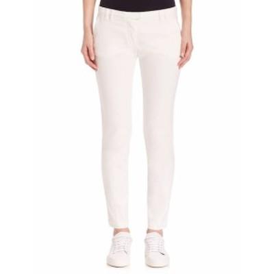エレベンティ レディース パンツ Pantalone Solid Pants