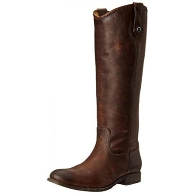 フライ レディース ブーツ FRYE Women's Melissa Button Boot