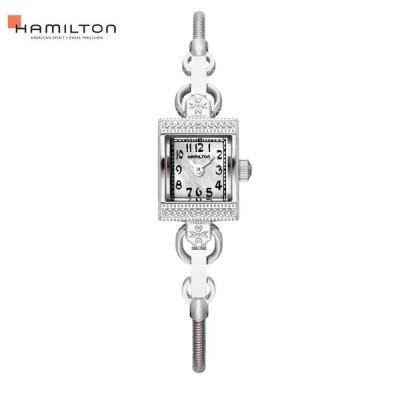 正規品 ハミルトン HAMILTON 腕時計 レディース レディ ハミルトン ヴィンテージ H31271113