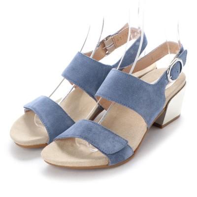 ヨーロッパコンフォートシューズ EU Comfort Shoes Benvado サンダル(41003) (ネイビー)