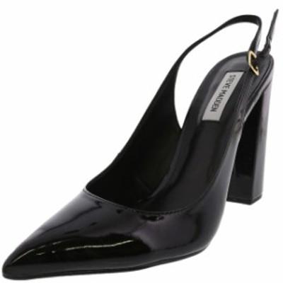 Madden メデン シューズ  Steve Madden Womens Paris Ankle-High Slingback