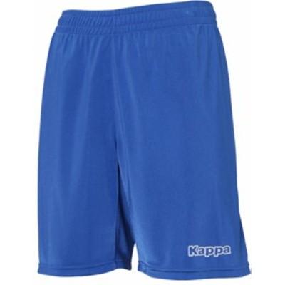 Kappa(カッパ) ジュニアゲームパンツITB (phe-kf8e2sp31-itb) ユニフォームシャツ ゲームシャツ・パンツ サッカー フットサル プ