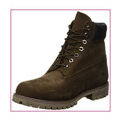 Timberland 6 Inch Premium Waterproof Boot Men's Brown tb0a1bbl (10.5 D(M) US)並行輸入品
