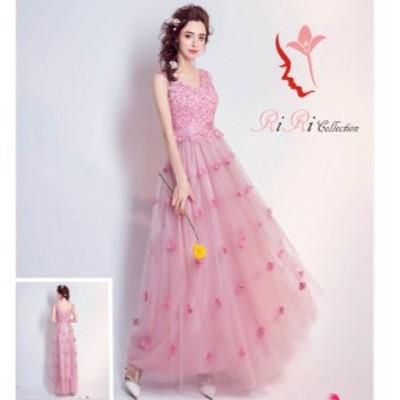 即納サイズあり ウェディングドレス ドレス カラードレス 結婚式 披露宴 欧米人気 刺繍/プライズメイド/二次会/パーティード