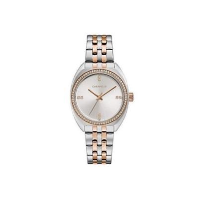 Caravelle by Bulova Dress Watch (Model: 45L180)並行輸入品