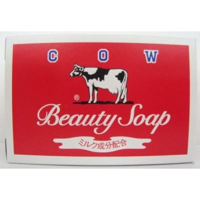 牛乳石鹸 カウブランド 赤箱 100g (牛乳石鹸)