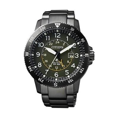 シチズン 腕時計 プロマスター エコ・ドライブ ランドシリーズ BJ7095-56X メンズ