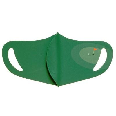 203 Hobbyマスク(ゴルフ1)大人用M・L/子供用