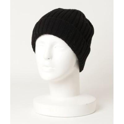 ZOZOUSED / 無地ニットキャップ WOMEN 帽子 > ニットキャップ/ビーニー