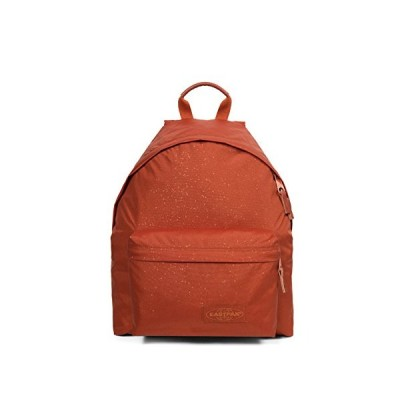 Eastpak Pak'R Padded School Bag 42?cm Lobster One Size 並行輸入品