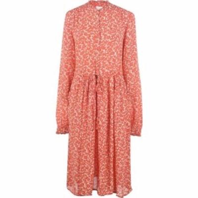 ローリーズ ランドリー Lollys Laundry レディース ワンピース ワンピース・ドレス Sienna Dress Orange