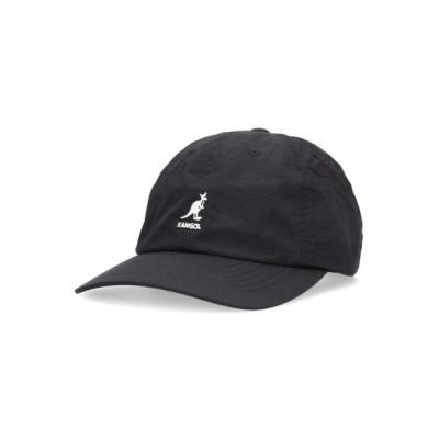 OVERRIDE / 【KANGOL】WR Nylon Baseball MEN 帽子 > キャップ