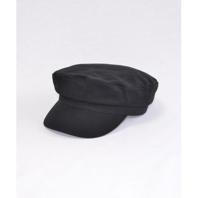 ANCHOR by ROTAR/VIVIFY / QUARTER GALLERY スタンダード マリンキャップ MEN 帽子 > キャップ