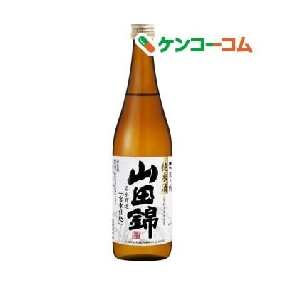 沢の鶴 純米酒 山田錦 ( 720ml )