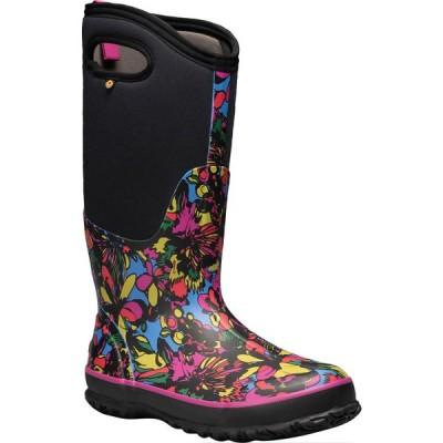 ボグス レディース ブーツ・レインブーツ シューズ Classic Tall Boot