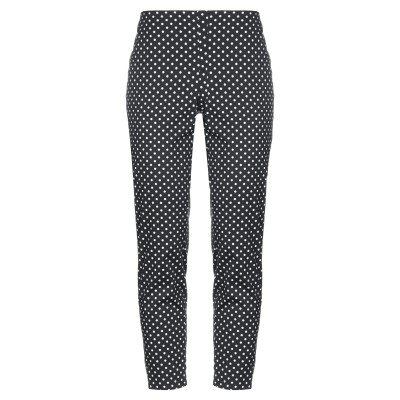 CLIPS パンツ ブラック 42 コットン 97% / ポリウレタン 3% パンツ