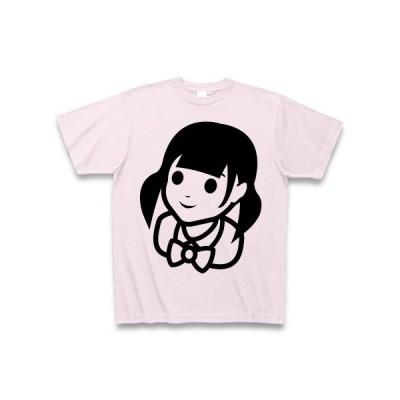 アイドルの素No.4 Tシャツ(ピーチ)