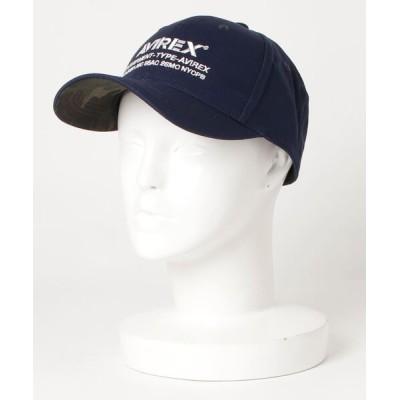 A BAG OF CHIPS / AVIREX/アヴィレックス NUMBERING フルキャップ MEN 帽子 > キャップ
