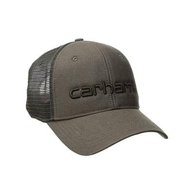 Carhartt カーハート Dunmoreキャップ US サイズ: One Size カラー: ブラウン 並行輸入