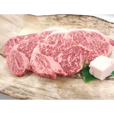 「亀岡牛」サーロインステーキ 2枚(400g)☆祝!亀岡牛生産者 最優秀賞受賞(2019年)
