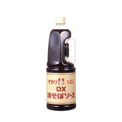イカリ DX焼そばソースハンディ 1.8L