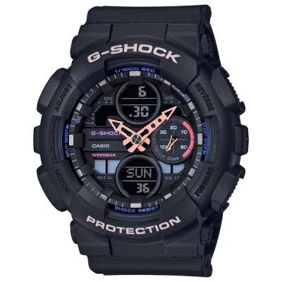 GMA-S140-1AJR G-SHOCK Gショック ジーショック カシオ ミッドサイズ ブラック 黒 メンズ 腕時計 国内正規品 送料無料