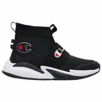(取寄)チャンピオン メンズ シューズ XG プロ Champion Men's Shoes XG Pro Black White