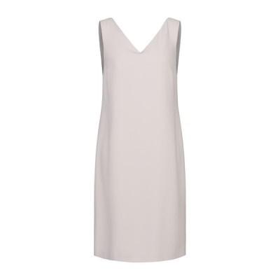 D.EXTERIOR チューブドレス ファッション  レディースファッション  ドレス、ブライダル  パーティドレス ドーブグレー