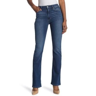 ジョーズジーンズ レディース デニムパンツ ボトムス High Rise Curvy Bootcut Jeans STIMSON