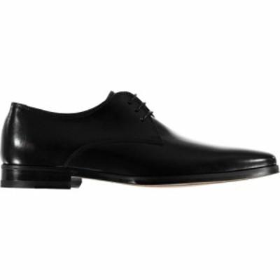 ポールスミス Paul Smith メンズ シューズ・靴 Coyle Smart Shoes Black