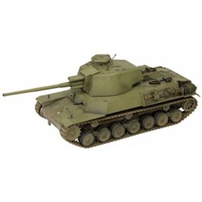 ファインモールド 1/35 日本陸軍 四式中戦車 チト 試作型 プラモデル FM32(中古品)