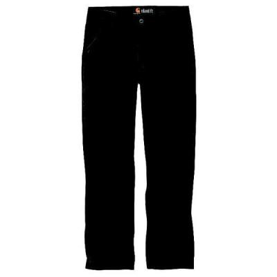(取寄)カーハート メンズ ラギット フレックス リグビー ダンガリー パンツ Carhartt Men's Rugged Flex Rigby Dungaree Pant Black