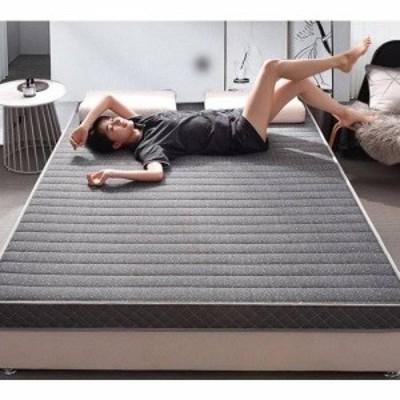 マットレス シングル ラテックスマットレス ラテックス スポンジクッション マット 高弾性 厚め 寝具 快眠 リラックス 抑制 防湿 睡眠