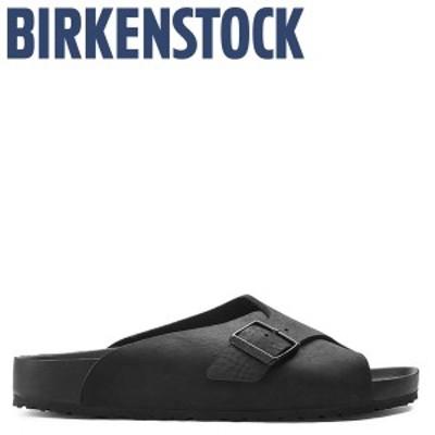 ビルケンシュトック BIRKENSTOCK アローサ サンダル コンフォートサンダル メンズ 細幅 AROSA ブラック 1014423