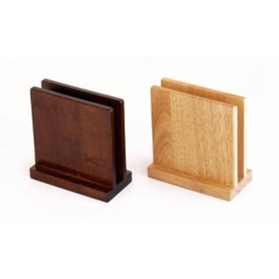 木製メニュースタンド ブラウン/ナチュラル  キッチン  インテリア雑貨  陳列備品     食器 キッチン雑貨