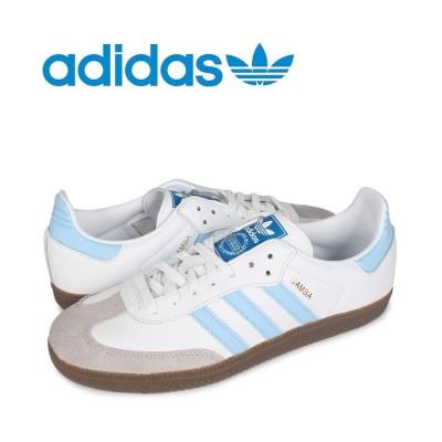 (adidas/アディダス)アディダス オリジナルス adidas Originals サンバ スニーカー メンズ SAMBA OG ホワイト 白 EG9327'/メンズ その他