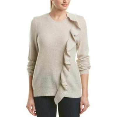 fischer フィッシャー ファッション トップス Christopher Fischer Cashmere Sweater
