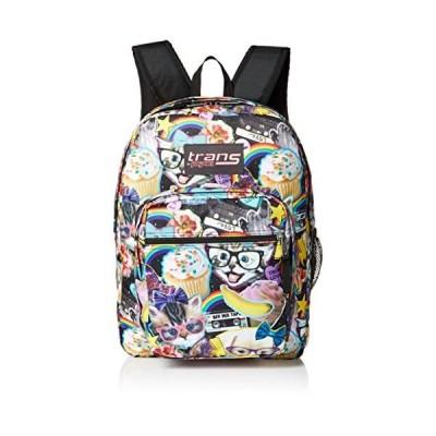 JanSport Trans Supermax Backpack - Hairball【並行輸入品】