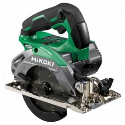 HiKOKI(ハイコーキ) 36V コードレス丸のこ ベース一体型 125mm C3605DA(SK)(NN) 1台