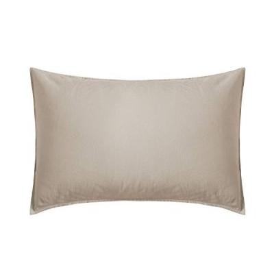 クモリ(Kumori) 枕カバー 洗いざらし 綿100% 単品売り 封筒式 合わせ式 ピローケース 抗菌防臭・