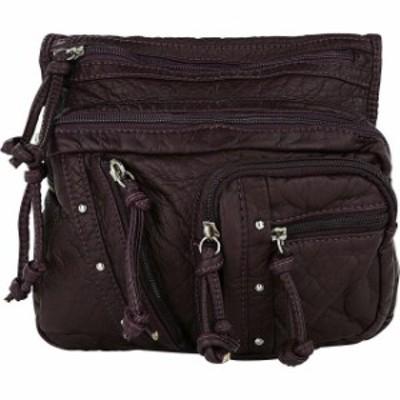 MIA ミア ファッション バッグ MKF Collection by Mia K. Farrow Travelocity Crossbody Cross-Body Bag NEW