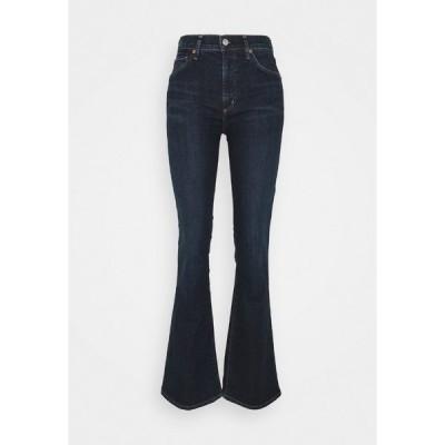 シチズンズ オブ ヒューマニティ デニムパンツ レディース ボトムス LILAH - Bootcut jeans - loveland