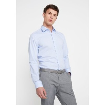 サイデンステッカー メンズ シャツ トップス SLIM FIT - Shirt - blau blau