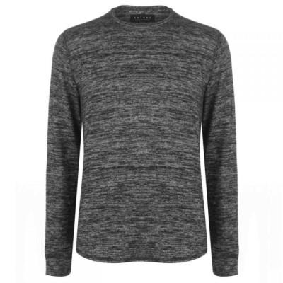 ベルベット グラハム&スペンサー Velvet メンズ Tシャツ トップス Marl T Shirt Marled