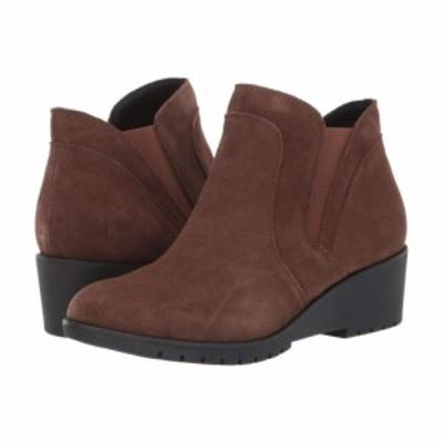 ミートゥー Me Too レディース ブーツ シューズ・靴 Nexus Vintage Brown