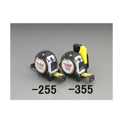 エスコ (ESCO)  25mmx5.0m メジャー(ストロングテープ) EA720JE-255