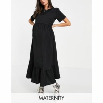 アーバン ブリス マタニティー Urban Bliss Maternity レディース ワンピース ワンピース・ドレス Smock Dress TBC